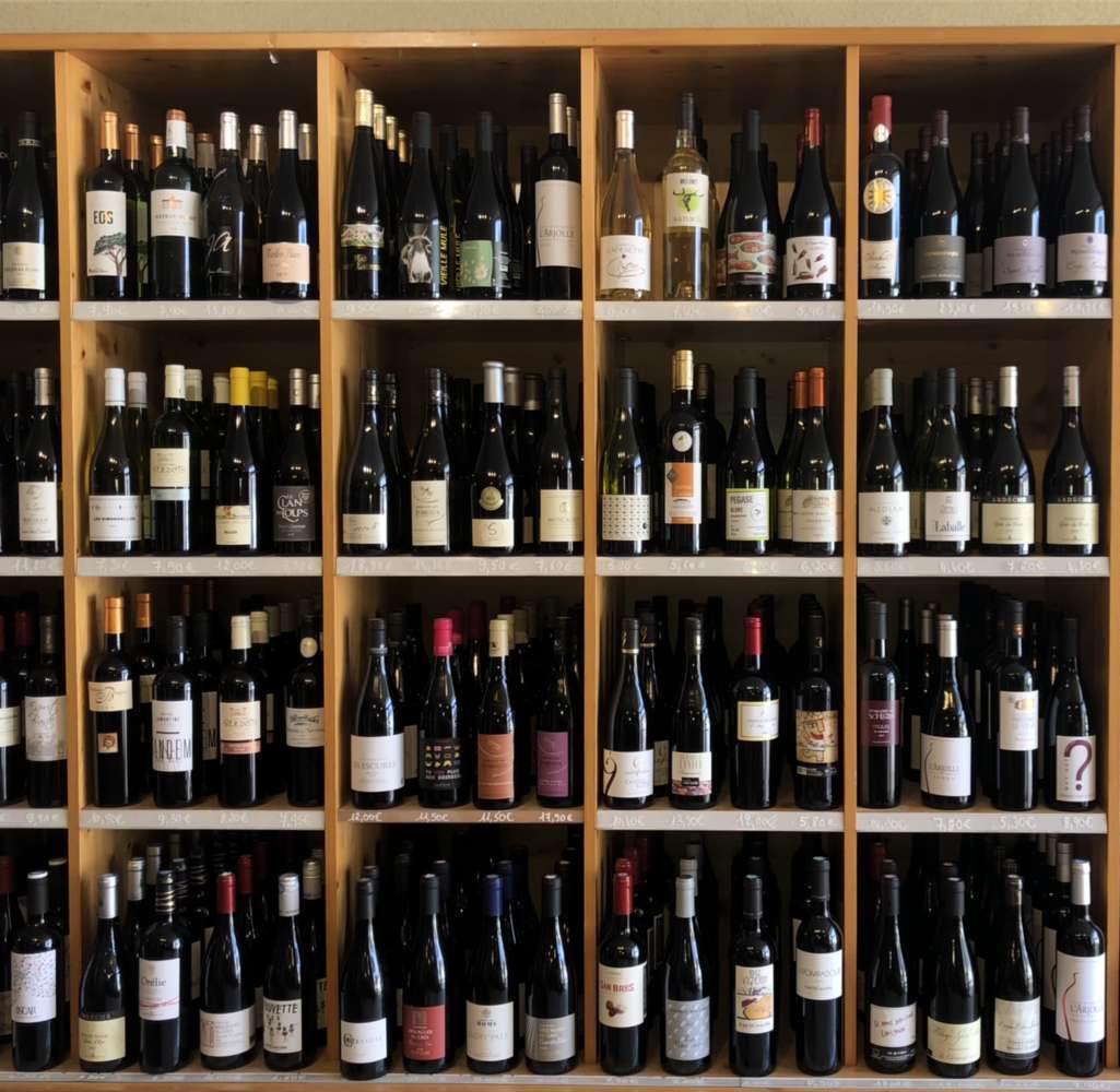 Vente de vins par un œnologue expérimenté à Sainte-Pazanne | La Cavanaise
